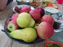 Fruite stock afbeelding