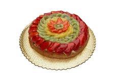 Fruite Tart Cake Royalty Free Stock Photography