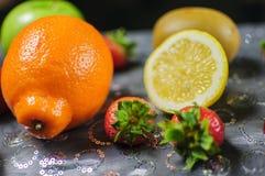 Fruitella Images libres de droits