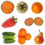 Fruites Imagenes de archivo