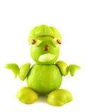 fruits айвы людей Стоковое фото RF