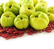 fruits айвы Стоковые Фотографии RF