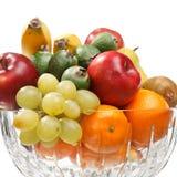 fruits ваза Стоковое Изображение
