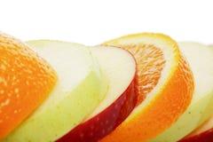 fruits дольки Стоковое Фото