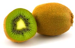 fruits киви Стоковое Фото