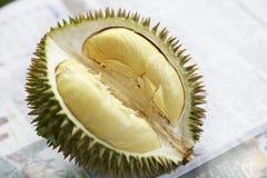 fruits король Стоковая Фотография