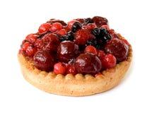 fruits красный цвет расстегая Стоковое фото RF