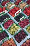 fruits красный цвет Стоковое Фото