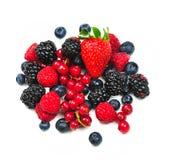fruits красный цвет Стоковая Фотография RF