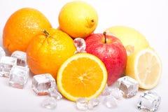 fruits ледисто стоковое фото rf