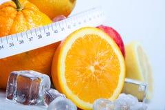 fruits ледисто стоковые фотографии rf