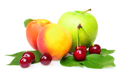 fruits лето вкусное Стоковое Изображение RF