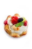 fruits печенье Стоковые Изображения RF