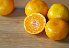fruits помеец Стоковое Изображение RF