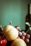 fruits другие груши Стоковое Изображение