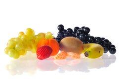 fruits сезонно стоковая фотография