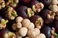 fruits тайско Стоковая Фотография