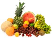 fruits тропическо Стоковая Фотография
