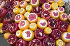 fruits тропическо стоковые фотографии rf