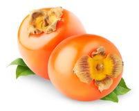 fruits хурма Стоковые Изображения RF