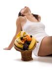fruits южно Стоковое Фото