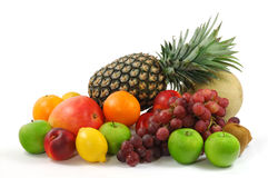 Fruits 04 Stock Images