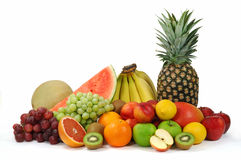 Fruits 05 Stock Photography