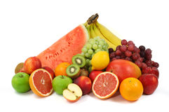 Fruits 08 Royalty Free Stock Photos