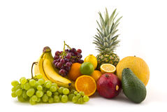 Fruits Stock Image