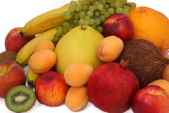 Fruits Royalty Free Stock Image