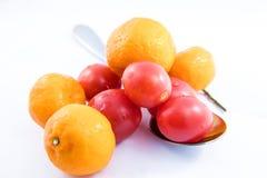 Fruits Photos stock