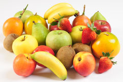 Fruits. Stock Images
