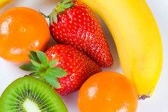 Free Fruits Stock Photos - 12592493