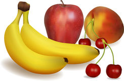 Free Fruits Stock Photography - 14439382