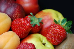 Free Fruits Royalty Free Stock Photography - 14603077