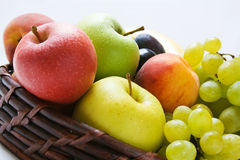 Free Fruits Stock Photography - 15626782