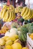 Fruits 2 Stock Image