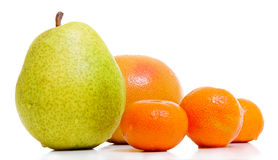 Fruits. Stock Photo