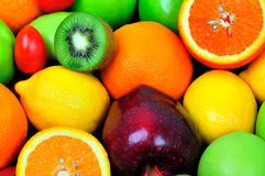 Fruits- Stock Photography