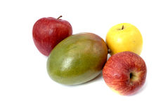 Fruits Photo stock