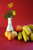 Fruits. Plenty of vitamins Stock Photography