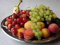 Fruits. Royalty Free Stock Images