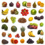 Fruits Stock Photos