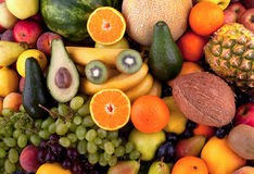 Free Fruits Stock Images - 34040814