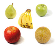 Free Fruits Stock Photography - 3586662