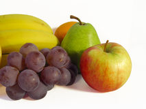 Fruits. Sweet fruits Royalty Free Stock Photo