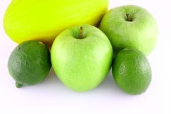 Fruits Stock Photo