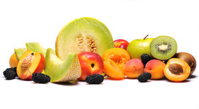 Fruits Photos stock