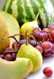 Fruits Royalty Free Stock Photos