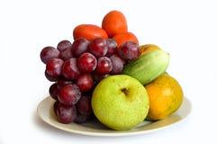 Fruits Image libre de droits
